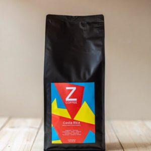 Cafea de specialitate Costa Rica Tarrazu