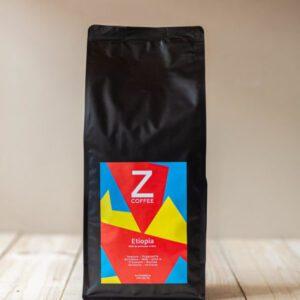 Cafea de specialitate Etiopia Yirgacheffe