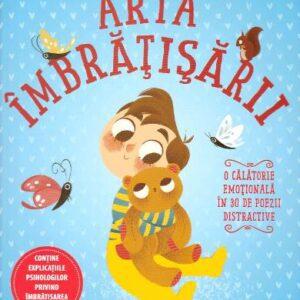 Arta imbratisarii – Alberto Pellai, Barbara Tamborini