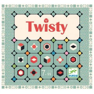 Joc de strategie Djeco – Twisty